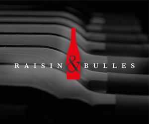 Raisin et Bulles